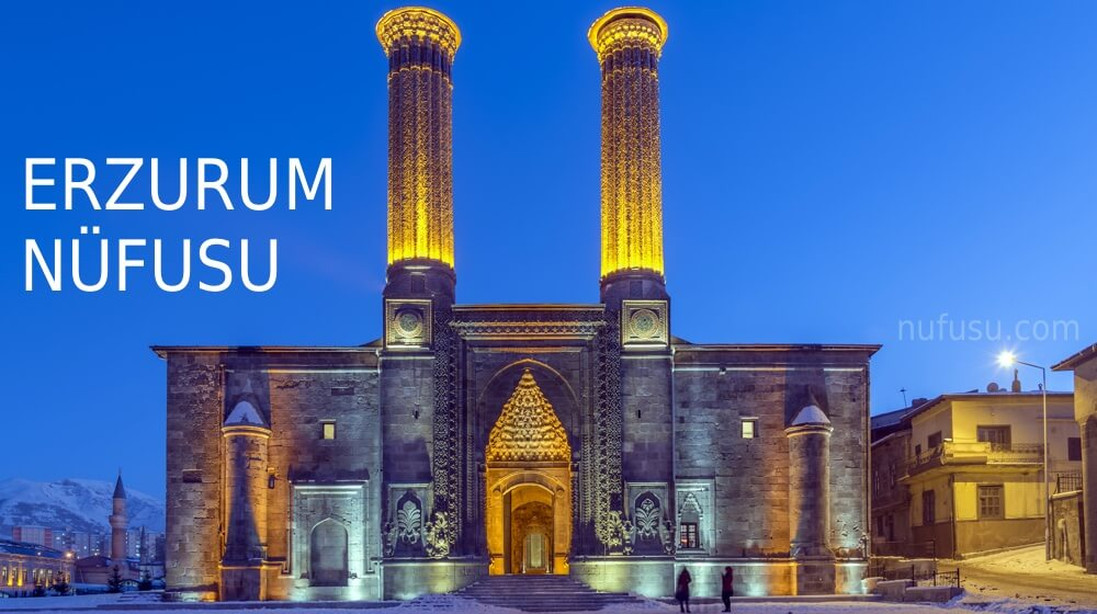 Erzurum